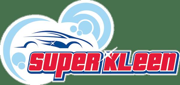 SuperKleen logo