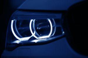 LED Headlight Bulbs.