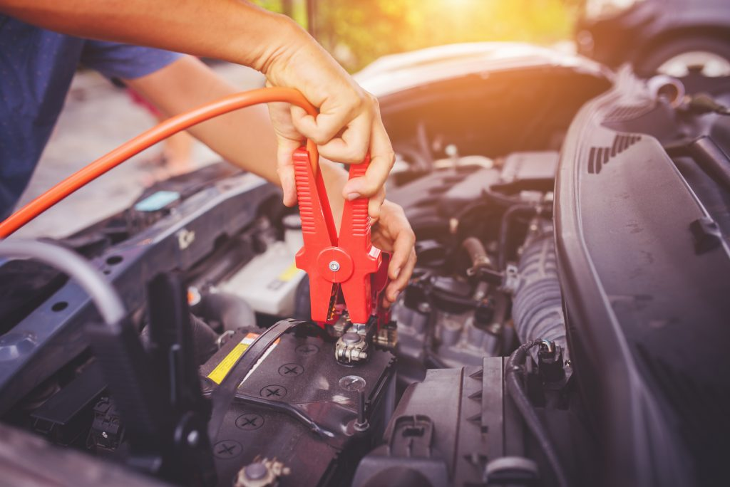Battery Services   Vehicle Maintenance   Jiffy Lube® Ontario